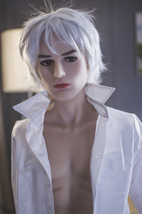 Anime Male Sex Doll