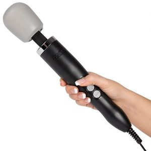 Doxy Extra Powerful Massage Wand Vibrator