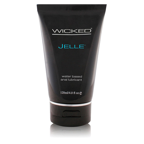 Wicked Anal Lubricant